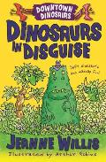 Dinosaurs in Disguise