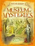 Maths Quest: the Museum of Mysteries