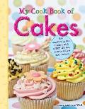 My Cook Book of Cakes