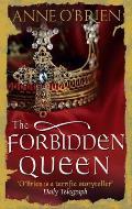 Forbidden Queen