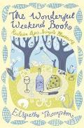 Wonderful Weekend Book Reclaime Lifes Simple Pleasures