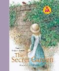 Secret Garden Templar Classics