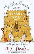 Agatha Raisin & the Terrible Tourist
