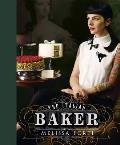 The Italian Baker: 100 International Baking Recipes with a Modern Twist