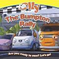 Bumpton Rally: Olly the Little White Van