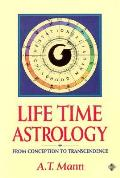 Lifetime Astrology From Conception To