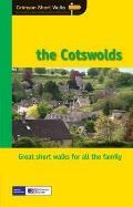 Short Walks Cotswolds