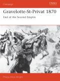 Gravelotte St Privat 1870 End Of The Sec