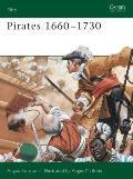 Pirates 1660 1730