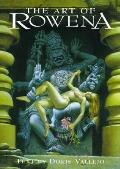 Art Of Rowena