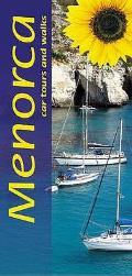 Menorca: Car Tours and Walks