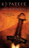Colours In The Steel Fencer Trilogy 1