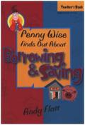 Penny Wise Finds Out About Borrowing & Saving - Teacher's Bo