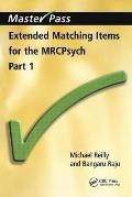 Extended Matching Items for the Mrcpsych: Part 1