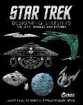 Star Trek Designing Starships Volume 2 Voyager & Beyond