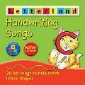 Handwriting Songs