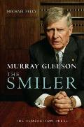 Murray Gleeson - the Smiler