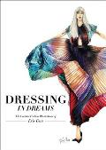 Dressing in Dreams: The Couture Fashion Illustrations of Eris Tran