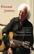 Personal Journey: John Zaradin in Conversation with Hephzibah Yohannan at Chemin de Guitardou, Cambon d'Albi, France