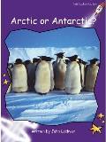Arctic or Antarctic?