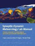 Midlatitude Synoptic Meteorology Lab Manual Dynamics Analysis & Forecasting