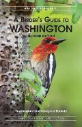 Birders Guide to Washington 2nd Edition