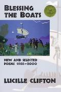 Blessing the Boats New & Selected Poems 1988 2000
