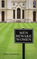 Men Beware Women