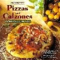 Simply Healthful Pizzas & Calzones