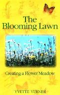 Blooming Lawn Creating A Flower Meadow