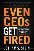 Even Ceos Get Fired