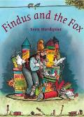 Findus and the Fox
