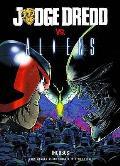 Judge Dredd Vs Aliens Incubus