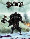 Slaine: the Books of Invasions