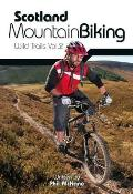 Scotland Mountain Biking: Wild Trails
