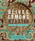 Olives Lemons & Zaatar