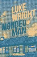 Mondeo Man. Luke Wright