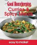 Curries & Spicy Meals: Over 100 Triple-tested Recipes