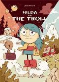Hilda 01 & the Troll