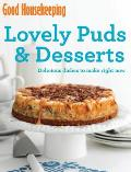 Lovely Puds & Desserts: Delicious Dishes To Make Right Now