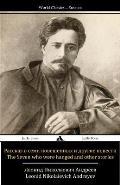 The Seven Who Were Hanged and Other Stories: Rasskaz O Semi Poveshennykh I Drugie Povesti