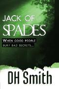 Jack of Spades: A Jack of All Trades Mystery