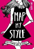 Map My Style: My Fashion Life in Doodles
