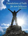 Foundations of Faith for New Believers: Leaders Manual