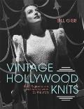 Vintage Hollywood Knits Knit 20 Glamorous Sweaters as Worn by the Stars