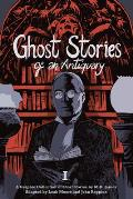 Ghost Stories of an Antiquary Volume 01