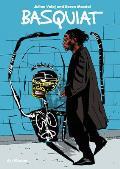 Basquiat Art Masters Series