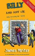 Billy and Ant Lie: Lying