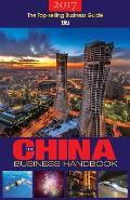 The China Business Handbook 2017: 19th Edition