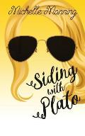 Siding with Plato